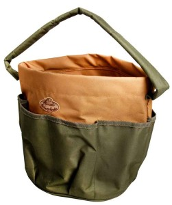 Garden tool bag prize from Greenhouse Sensations